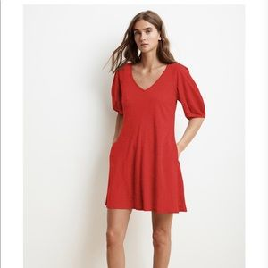 Velvet by Graham & Spencer Ileana Dress